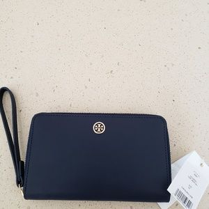 NWT ☆ Tory Burch Wristlet/Wallet, NEW!